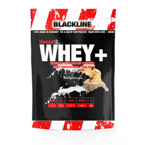 Honest Whey Plus - Blackline 2.0