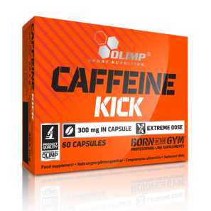 Caffeine Kick - Olimp Sport Nutrition