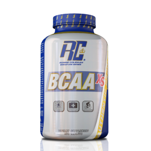 BCAA-XS Ronnie Cole
