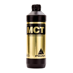 MCT Oil - Peak
