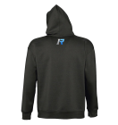 Zipped Hoodie - REPONE