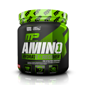 Amino 1 Sports - Muscle Pharm