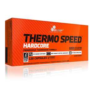 Thermo Speed Hardcore (120) - Olimp Sport Nutrition