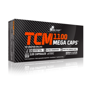 Olimp TCM 1100 Mega Caps