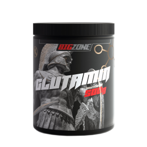 BZ Glutamin 500g - Big Zone