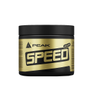 Peak Speed
