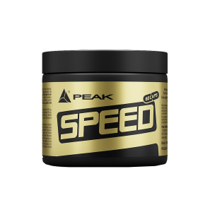 Speed - Peak