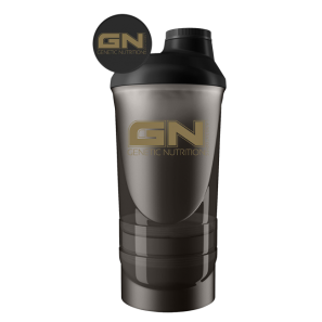 Genetic Nutrition Wave+ Shaker - GN Laboratories