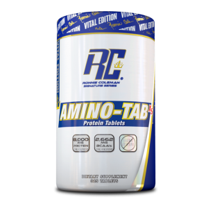 Amino Tabs XS - Ronnie Coleman