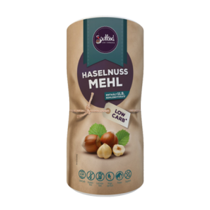 Haselnussmehl 700g Soulfood