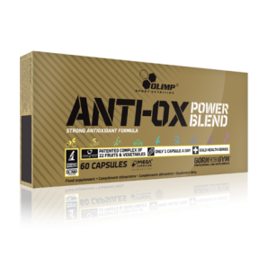 ANTI-OX Power Blend - Olimp Sport Nutrition