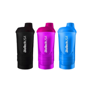 Wave+ Shaker - Biotech USA