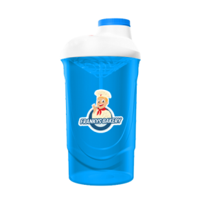Wave Shaker 600ml - Frankys Bakery