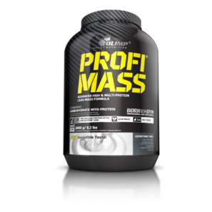 Profi Mass 2500g - Olimp Sport Nutrition