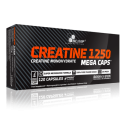 Olimp Creatine 1250 Mega Caps (120)