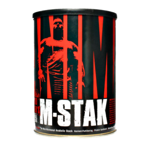 ANIMAL M-STAK - Universal Nutrition