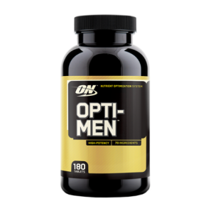 Opti-Men 180 Tablets - ON