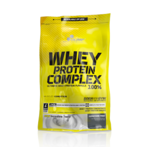 100% Whey Protein Complex (700g) Olimp
