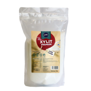 Xylit Premium 1Kg - Soulfood LowCarberia