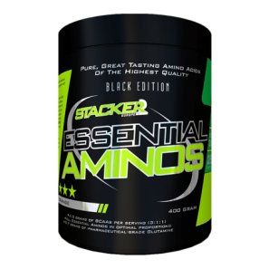 Essential Aminos - Stacker 2