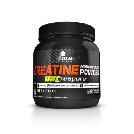 Olimp Creapure Monohydrate Powder