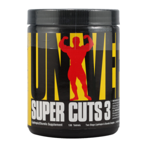 SUPER CUTS 3 - Universal Nutrition