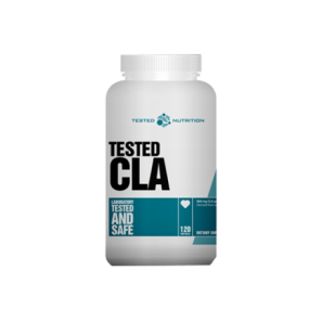 Tested Nutrition CLA