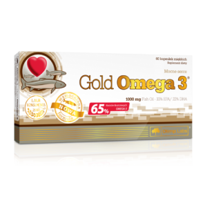 Gold Omega 3 - Olimp Labs