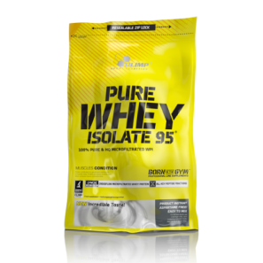 Pure Whey Isolate 95 (600g) - Olimp Sport Nutrition