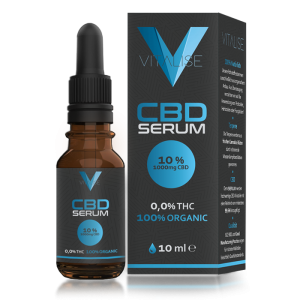 C Öl Serum 10% - 10ml - VITALISE