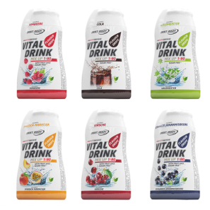 Vital Drink - Best Body Nutrition