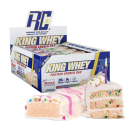 King Whey Protein Bar 12x57g - RCSS