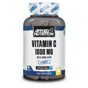 Vitamin C 1000mg - Applied Nutrition