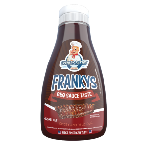 Frankys Sauces - Frankys Bakery