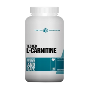 L-Carnitine - Tested Nutrition