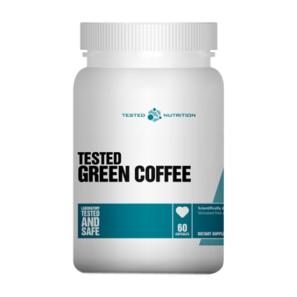 Green Coffee - Tested Nutrition