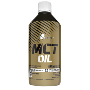 MCT Oil - Olimp Sport Nutrition