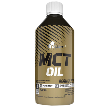 MCT Oil Olimp