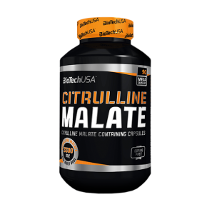 Citrulline Malate Caps BioTech