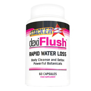 Dexi Flush - Stacker 2