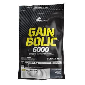 Gain Bolic 6000 1000g Olimp