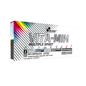 Vita-Min Multiple Sport - Olimp Sport Nutrition