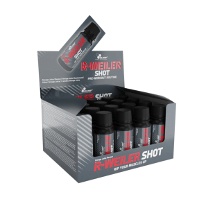 R-Weiler Shot 20x60ml - Olimp