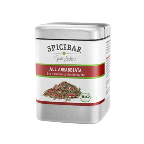 All Arrabiata Bio - Spicebar