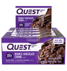 Quest Bars 12x60g - Quest Nutrition