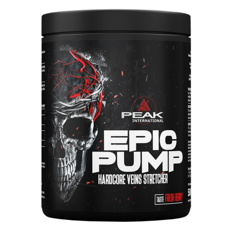 EPIC Pump - PEAK