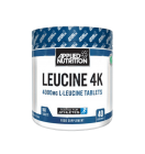 Leucine 4K - Applied Nutrition
