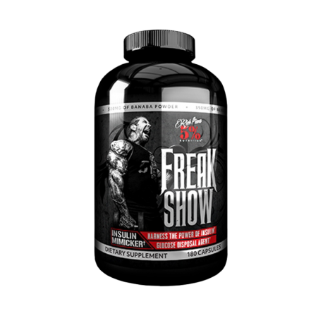 Freak Show - Rich Piana