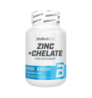 Zinc + Chelate - Biotech USA