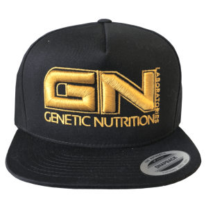 Golden GN 3D Snapback - GN Laboratories